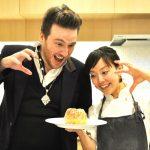〈 Tadaku × 旅するパティシエ 〉フランス・アルザス地方の料理教室を開催しました!